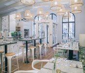 Xây dựng nhà hàng - Bước đầu trên con đường kinh doanh thành công