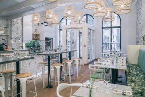 Xây dựng nhà hàng – Bước đầu trên con đường kinh doanh thành công
