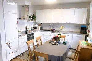 Ý tưởng thiết kế bếp đẹp, hiện đại phù hợp với mọi gia đình