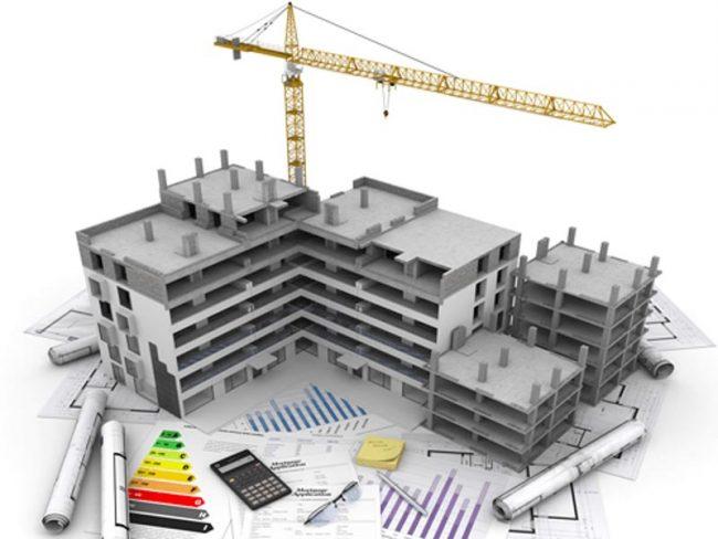 Bất kể là dự án xây dựng chung cư, biệt thự, nhà phố hay nhà ở nông thôn đều phải tuân theo mật độ xây dựng có trong quy định của bộ Xây dựng.