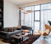Không gian nhà đẹp - những thiết kế thổi bùng sức sống cho gia chủ