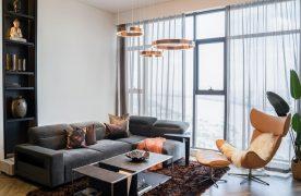 Không gian nhà đẹp – những thiết kế thổi bùng sức sống cho gia chủ