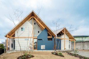 Mẫu nhà gỗ với kiến trúc đơn giản cho người yêu thích phong cách minimalist. Không cầu kỳ, không xa hoa nhưng chúng vẫn có sự lôi cuốn của riêng mình.