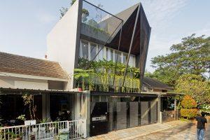 Đâu là mẫu thiết kế nhà phố hiện đại được ưa chuộng nhất?