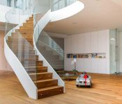 Xu hướng thiết kế cầu thang đẹp và ấn tượng nhất hiện nay