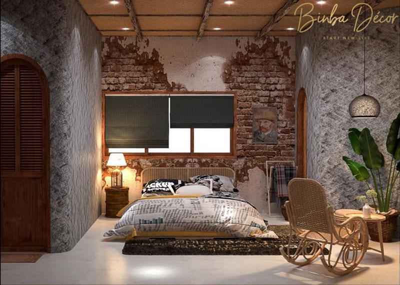 phòng ngủ hiện đại 1