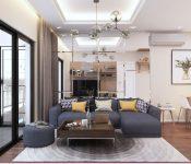 Nguyên tắc thiết kế phòng khách đẹp và đúng chuẩn