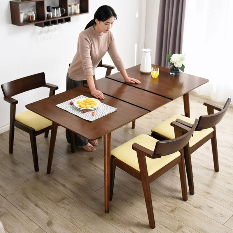 bàn ăn thông minh 2