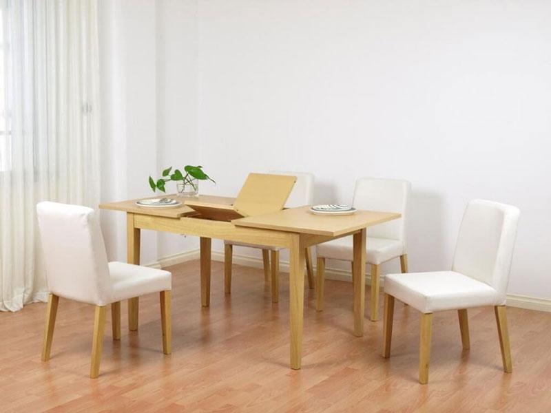 bàn ăn thông minh lưu ý