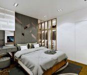 Bí quyết chống tiếng ồn cách âm phòng ngủ hiệu quả