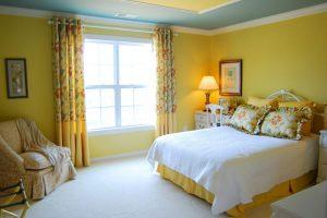 Các chi tiết nhỏ khi thiết kế phòng ngủ này thường bị gia chủ bỏ quên nhưng chúng đóng góp phần không nhỏ vào việc tạo nên căn phòng đẹp và hợp phong thuỷ.