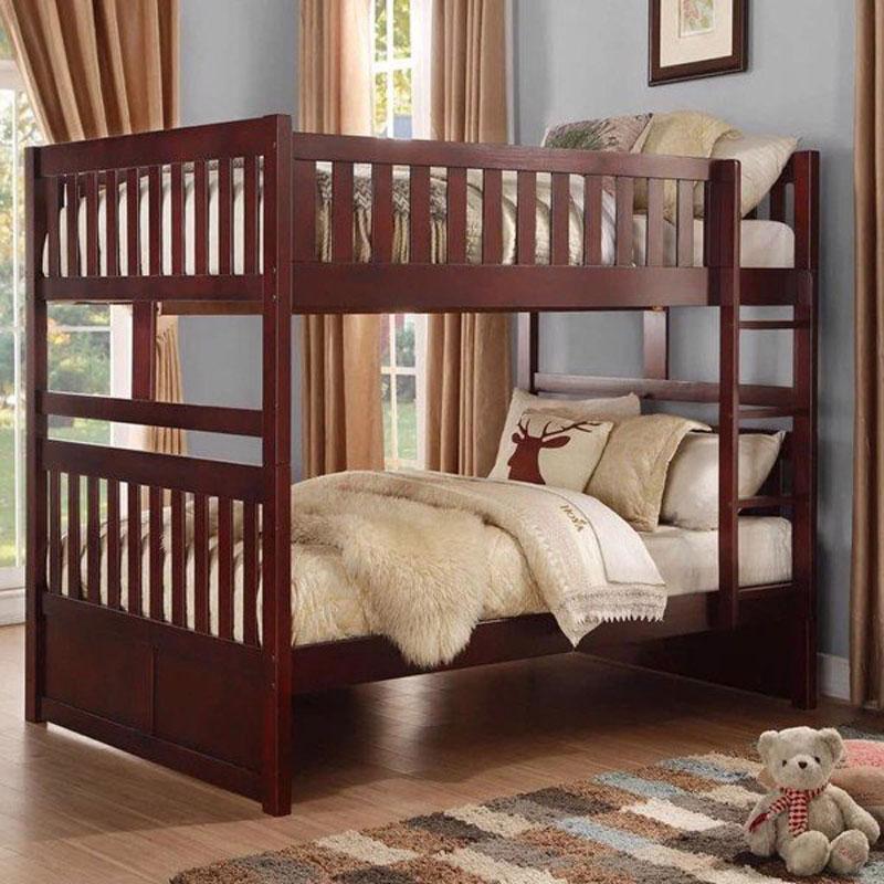 giường tầng đẹp đặc điểm