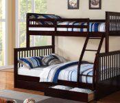 Cách lựa chọn giường tầng đẹp cho phòng ngủ tiện nghi