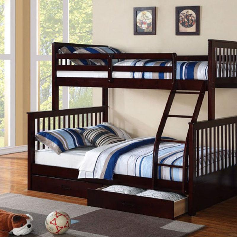 giường tầng đẹp gia đình