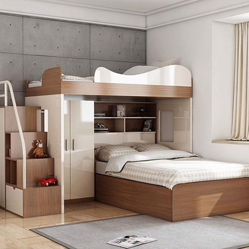 giường tầng đẹp khái niệm