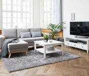 Cách thiết kế phòng khách vừa đẹp vừa đúng chuẩn