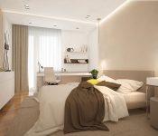 Bí quyết thiết kế phòng ngủ 20m2 đẹp và tối ưu chi phí