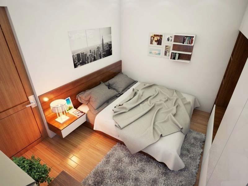 thiết kế phòng ngủ đẹp 1