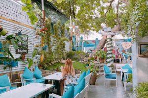 Mở quán cafe sân vườn nhỏ đáp ứng nhu cầu giải trí, thưởng thức cafe trong không gian hài hòa cùng thiên nhiên. Hơn hết là phù hợp điều kiện kinh tế của chủ đầu tư.