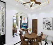 Bí quyết trang trí nội thất nhà phố và chung cư hay
